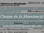 6/01/2019 Cheque Abundancia
