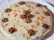 Carrot cake (tarta zanahorias)