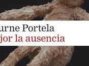 """""""MEJOR AUSENCIA"""" Edurne Portela, cuando presencia solo produce dolor huida siempre mejor opción."""