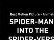 Globo para Spider-Man: Into Spider-Verse