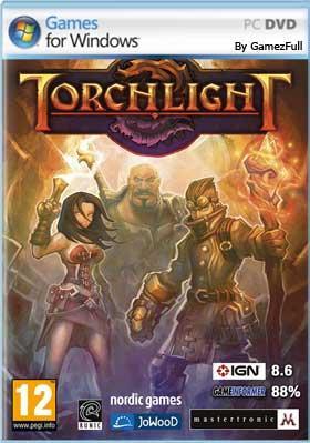 Torchlight 1 [Pc] [Full] [Español] [Mega]