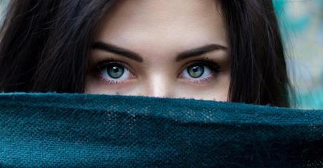 Probando la Cosmética Natural de Alma Secret: Anti-Aging Eye Cream