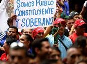 2019. Venezuela altera recomposición Washington: informe especial.