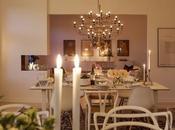 Crea decoración hygge velas