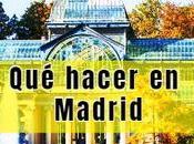 hacer Madrid