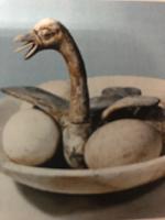 La Oca, en la simbología zoomórfica