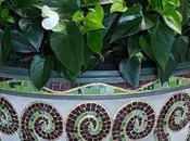 Mosaico Modernista Budapest