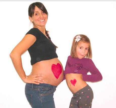 Último mes de embarazo: molestias, movimiento del bebé, síntomas de parto, que preparar…
