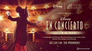 Disney al Colón