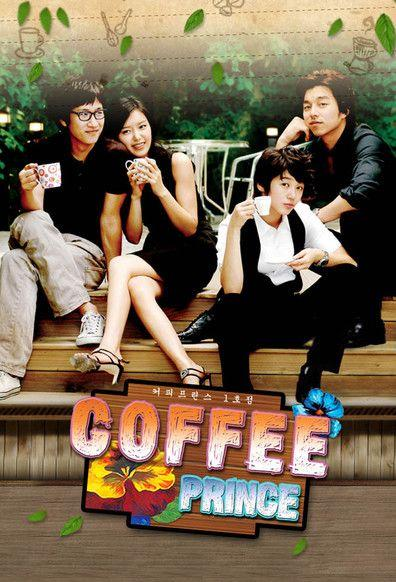 coffee prince (รักวุ่นวายของเจ้าชายกาแฟ)