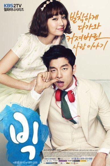 Big (hangul: 빅)? es una serie de televisión surcoreana de comedia romántica emitida durante 2012 y protagonizada por Gong Yoo, Lee Min Ju...