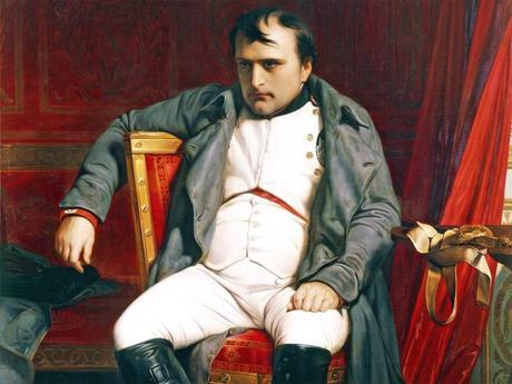 """""""Complejo de Napoleón"""": Cuando los hombres de menor estatura se apropian de los recursos"""