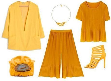 Vestir monocolor