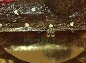 Tronco navidad relleno crema trufa gluten, thermomix tradicional