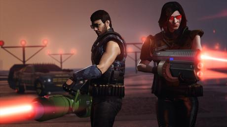 Novedades, descuentos y otras bonificaciones llegan a Grand Theft Auto Online