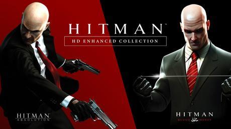 Hitman HD Enhanced Collection llegará muy pronto a nuestras consolas