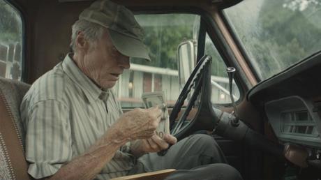 Crítica The Mule (2018) Dir. Clint Eastwood