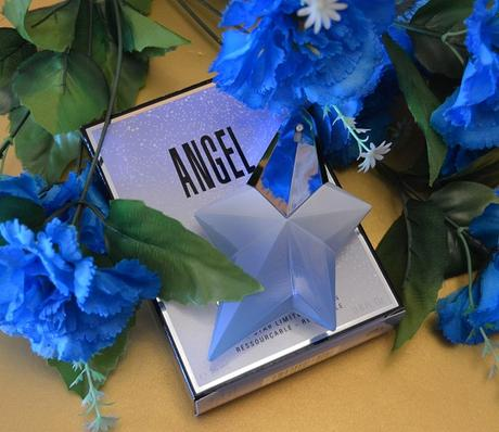 "El Perfume del Mes – ""Angel"" (Iced Star Limited Edition) de MUGLER"