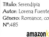 Serendipia Lorena Fuentes