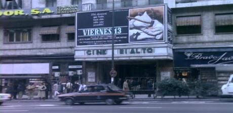 """""""El crack"""" (José Luis Garci, 1981)"""