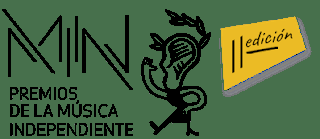 Premios MIN 2019