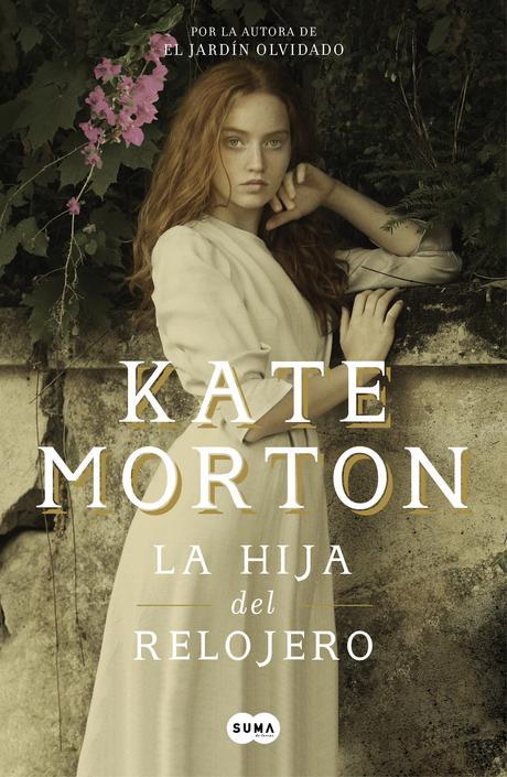 Reseña: La hija del relojero - Kate Morton