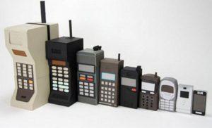 Las mejoras del teléfono: una historia fascinante