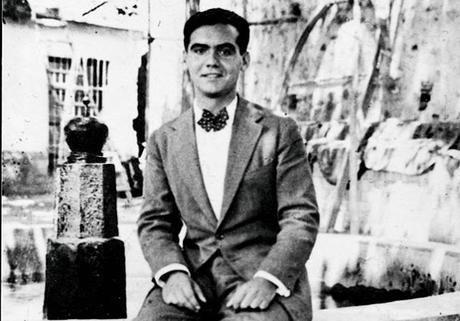 Año Lorca en Madrid