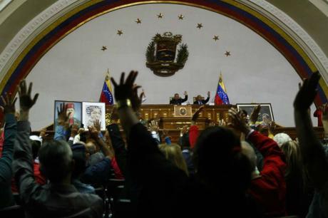 Decreto en rechazo a injerencia del autodenominado Grupo de Lima