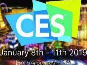 novedades #CES2019 Vegas: último tecnología consumo.