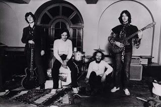 Blind Faith - Presence of the Lord (1969)