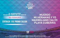 El Invernadero Fest 2019