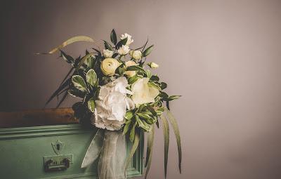 Flores para boda