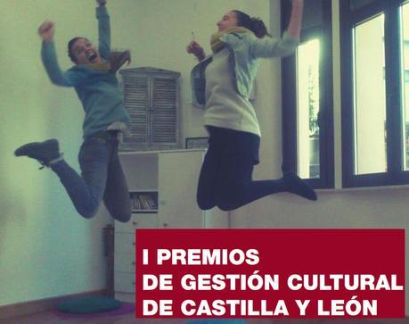 ¡Somos finalistas de los I Premios de Gestión Cultural de Castilla y León!