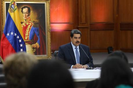 Venezuela tiene una sólida posición geopolítica y una democracia aprobada por el pueblo