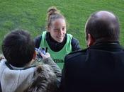 """pensaba mujer sabría jugar fútbol Sonia Bermúdez tenía técnica, velocidad, gol..."""""""