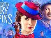 regreso Mary Poppins