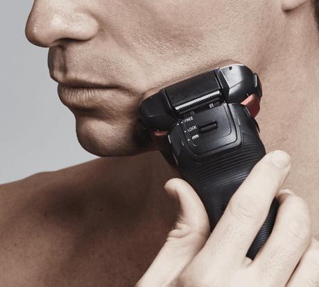 Afeitadoras Panasonic: elegancia y practicidad