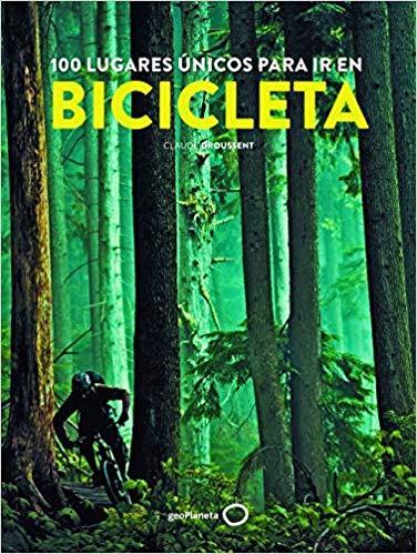 100 lugares únicos para viajar en bicicleta