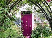 puertas bonitas Londres