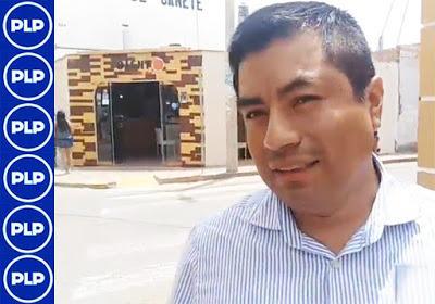 JOSÉ CAICO QUIERE ASESORAR A SUS AMIGOS ALCALDES…