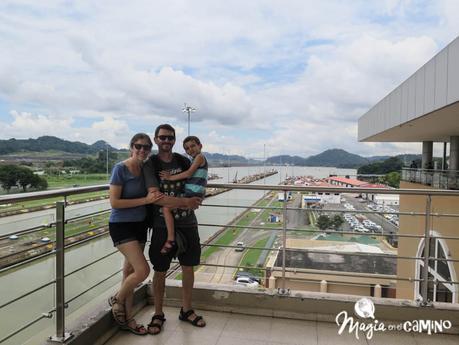 Cómo visitar el Canal de Panamá