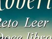 Reto: Libros Nora Roberts