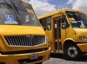 Autorizan aumento transporte público