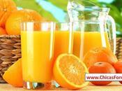 Información Propiedades Naranja