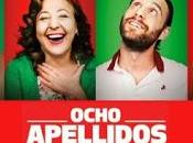 Crítica película Apellidos Vascos