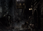 Hallan lugar donde creó trailer cinemático inicial Bloodborne