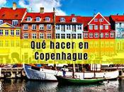 hacer Copenhague días