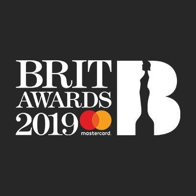 NOMINADOS A LOS BRIT AWARDS 2019