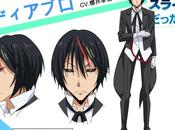 anime ''Tensei Shitara Slime Datta Ken'', desvela nuevo personaje